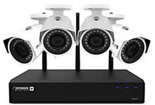 Protect Your Home cameras