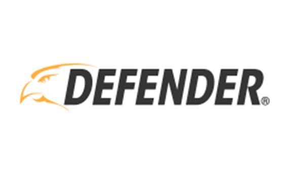 Defender Home Security  logo