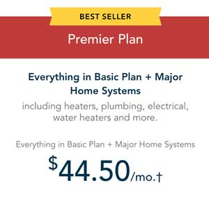 Best Home Warranty Of 2020 With Costs Retirement Living