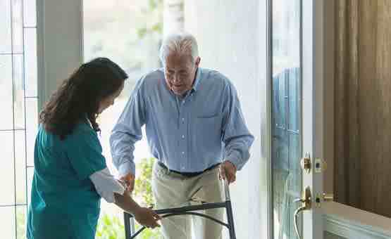 Gifted Arms Home Healthcare Services
