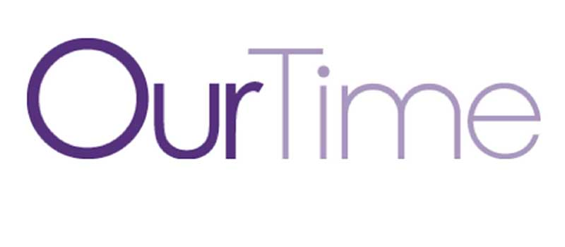 OurTime Senior Dating Service