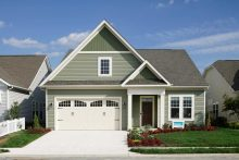 Heritage Shores Home