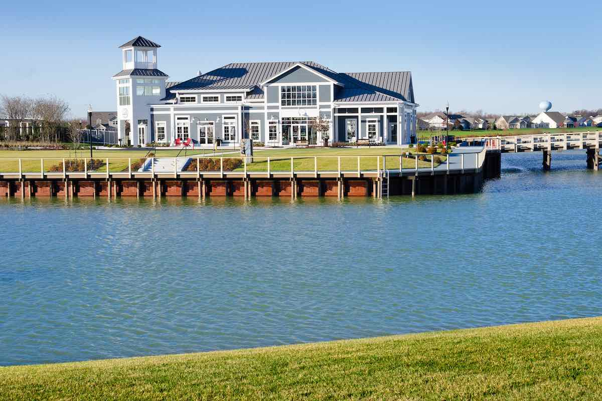 Heritage Shores Club House