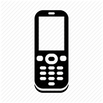 cell phones for seniors icon2