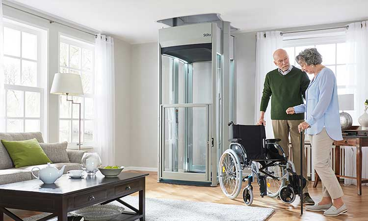 How To Maintain Your Home Elevator Retirement Living 2019