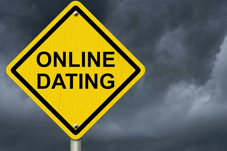senior dating scams