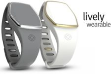 GreatCall Lively Wearable