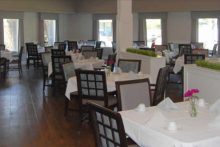 King City Senior Village Dining Room