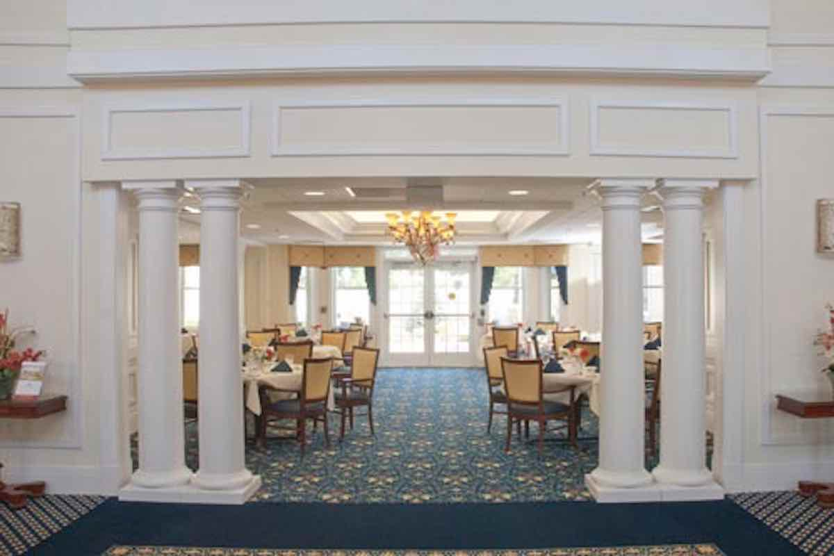 Windsor Place Dining