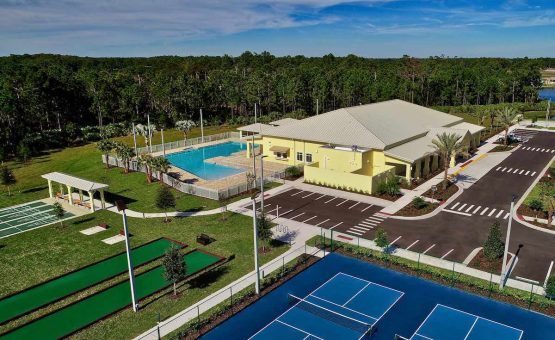 Compass Pointe Retirement Community in Florida