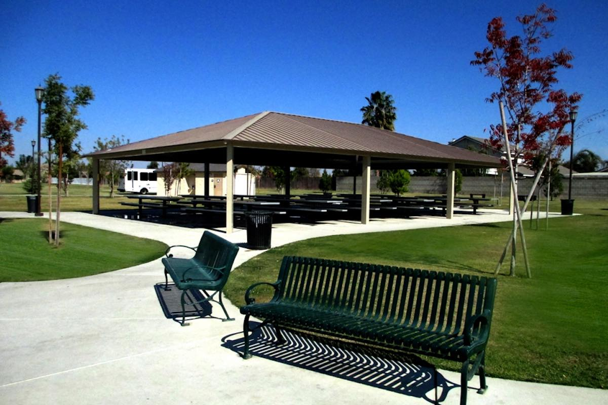 AA Bakersfield Care Home Park