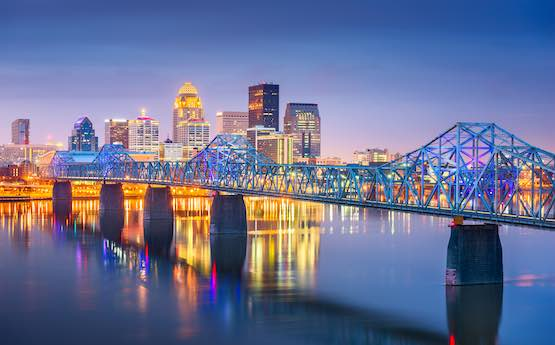 Best Cities for Retirement | Louisville, KY