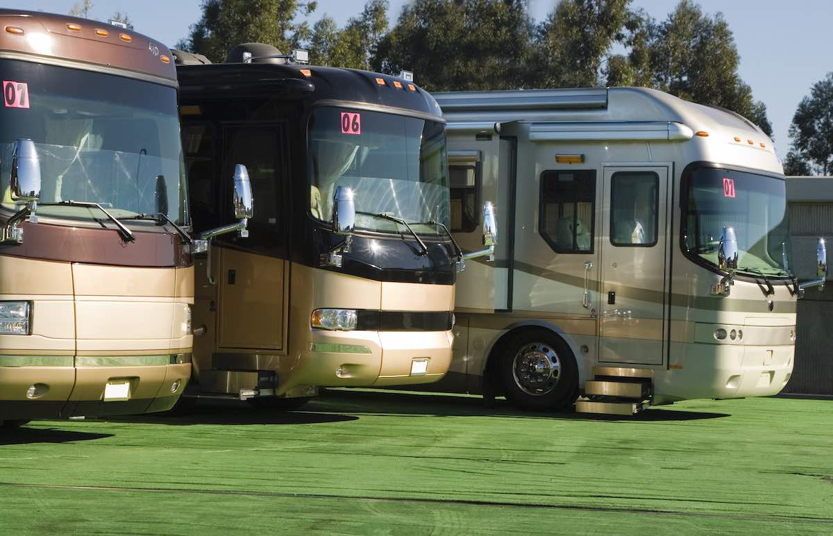 4 Best RV Manufacturer Reviews (with Prices) | Retirement Living