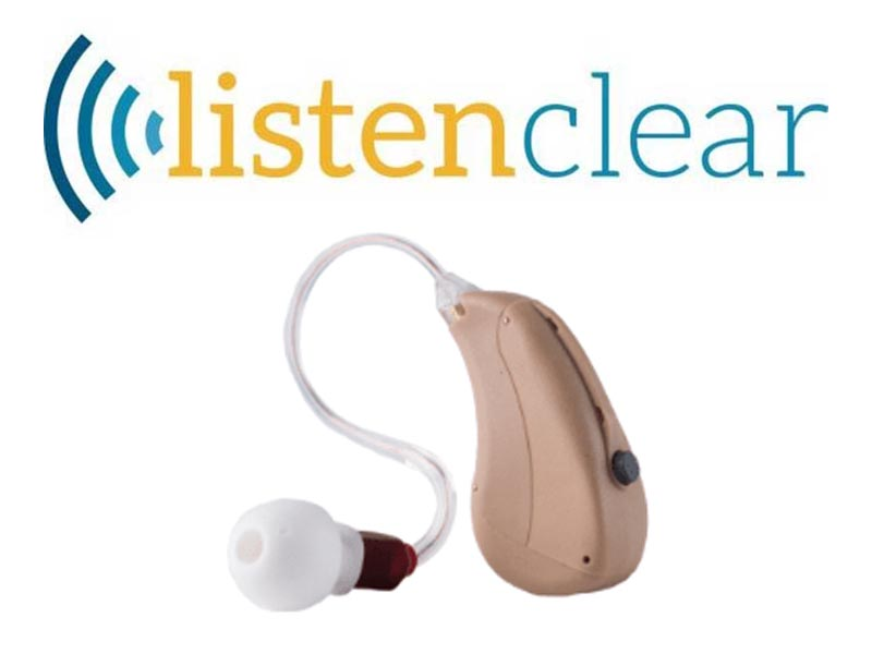 listenclear offer