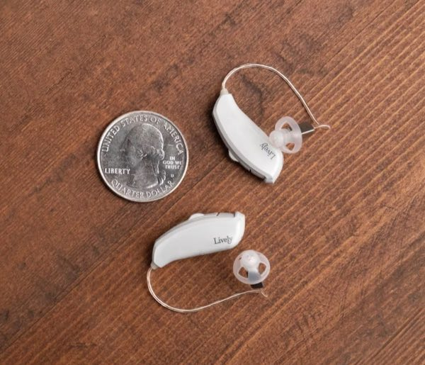 Lively Hearing Aids Reviews With Costs Retirement Living
