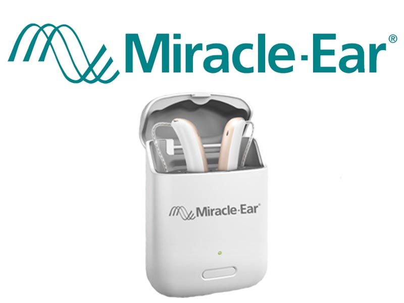 Miracle Ear Hearing Aids