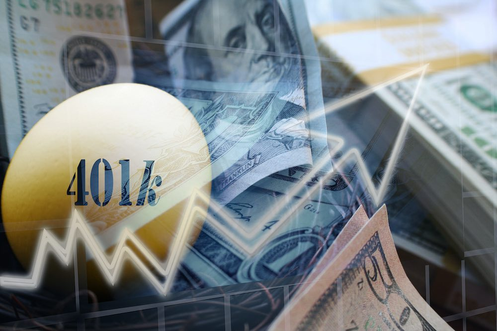 401(k) to IRA Rollovers