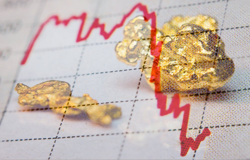 What Happens to Gold When Interest Rates are Cut?